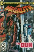 Megalith (1989 1st Series) 4