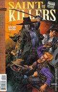 Preacher Special Saint of Killers (1996) 2