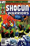Shogun Warriors (1979) 11