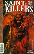 Preacher Special Saint of Killers (1996) 3