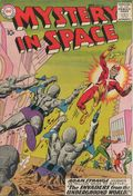 Mystery in Space (1951 1st Series) 54