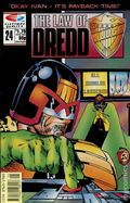 Law of Dredd (1989) 24