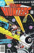 Star Hunters (1977 DC) 3