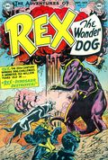 Adventures of Rex the Wonder Dog (1952) 11