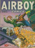 Airboy Comics (1945-1953 Hillman) Vol. 3 #11