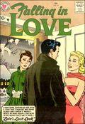 Falling in Love (1955) 16
