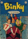 Leave It to Binky (1948) 8
