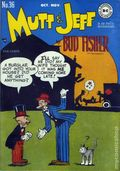 Mutt and Jeff (1939-65 All Am./National/Dell/Harvey) 36