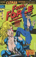 Femforce (1985) 44