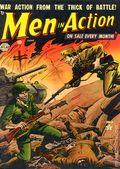 Men in Action (1952 1st Series Atlas) 3