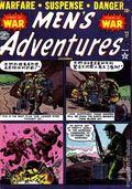 Men's Adventures (1951 Marvel/Atlas) 17