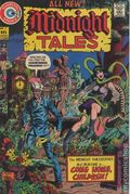 Midnight Tales (1972 Charlton) 6