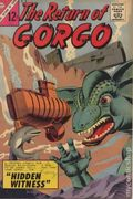 Return of Gorgo (1963) 3