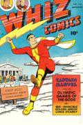 Whiz Comics (1940) 125