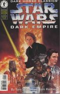Dark Horse Classics Star Wars Dark Empire (1997) 1