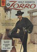 Zorro (1959 Dell) 14