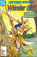 Teen Titans Spotlight (1986) 12
