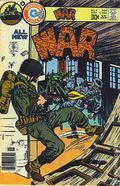 War (1975 Charlton) 9