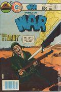 War (1975 Charlton) 37