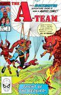 A-Team (1984) 3
