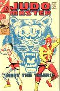 Judo Master (1966 Charlton) 93
