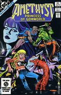 Amethyst Princess of Gemworld (1983 DC) 3