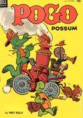 Pogo Possum (1949-1954 Dell) 13