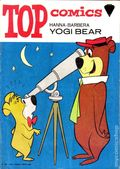 Top Comics Yogi Bear (1967) 1