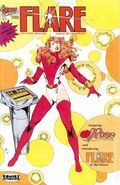 Flare (1989 2nd Series) 9