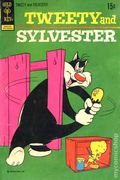Tweety and Sylvester (1963 Gold Key) 26