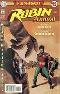 Robin (1993-2009) Annual 6