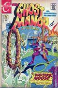 Ghost Manor (1971) 3