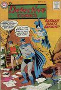 Detective Comics (1937 1st Series) 267