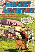 My Greatest Adventure (1955) 63