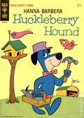 Huckleberry Hound (1960-1970 Dell/Gold Key) 27