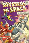 Mystery in Space (1951 1st Series) 55