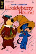 Huckleberry Hound (1960-1970 Dell/Gold Key) 42