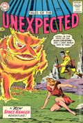 Unexpected (1956) 50