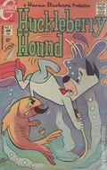 Huckleberry Hound (1970 Charlton) 2