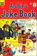 Archie's Joke Book (1953) 102