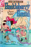 Huckleberry Hound (1970 Charlton) 4