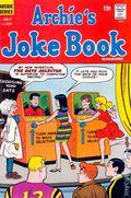 Archie's Joke Book (1953) 114