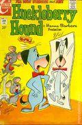 Huckleberry Hound (1970 Charlton) 8