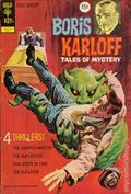 Boris Karloff Tales of Mystery (1963 Gold Key) 40