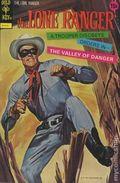Lone Ranger (1964 Gold Key) 17