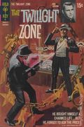 Twilight Zone (1962 1st Series Dell/Gold Key) 40