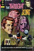 Twilight Zone (1962 1st Series Dell/Gold Key) 44
