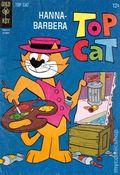 Top Cat (1961-1970 Dell/Gold Key) 20