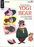 Yogi Bear (1959 Dell/Gold Key) 10