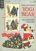 Yogi Bear (1959 Dell/Gold Key) 11